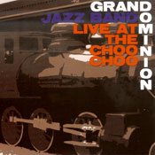 grand dominion choo choo