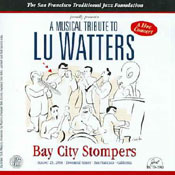 a musical tribute to lu watters